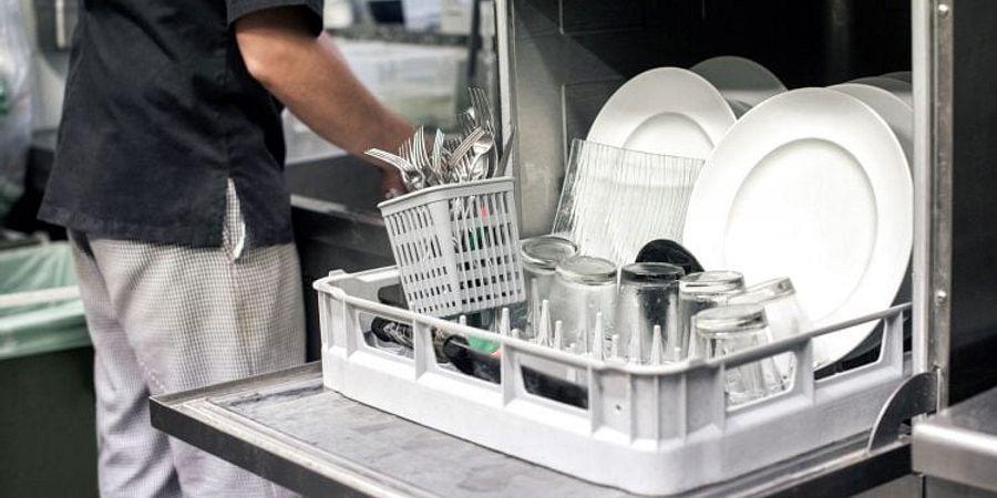 Ugradnja masine pranje sudova majstor jeftino