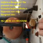 Protočni bojleri odluka o kupovini non stop Beograd 24h!